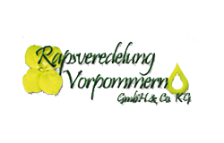 Rapsveredelung Vorpommern GmbH & Co. KG, Germany